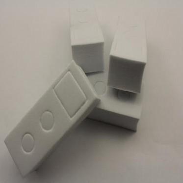 沖型泡棉 沖型包裝海綿制品