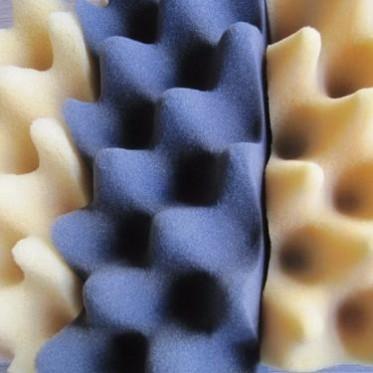 設備隔音海綿 機械吸音降噪泡棉 波浪海棉 包裝海綿